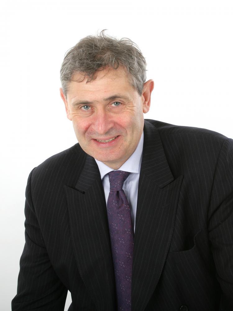 Martyn Porter